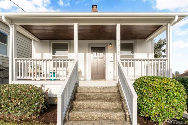 4228 S Orcas St, Seattle, WA 98118 (#1397110) :: Homes on the Sound