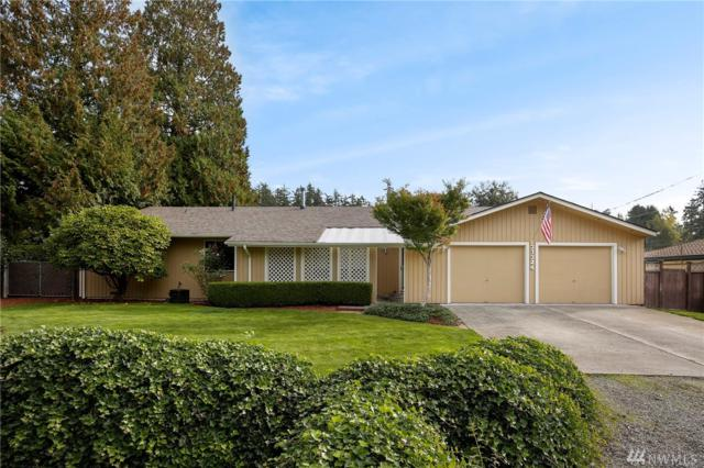 37324 33rd Ave S, Auburn, WA 98001 (#1397157) :: Homes on the Sound