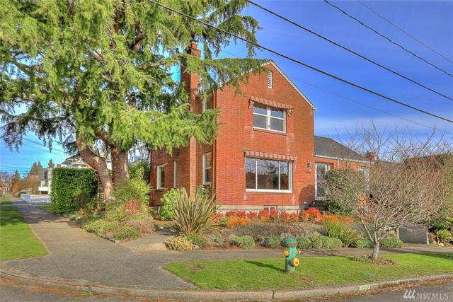 3224 NW 71 St, Seattle, WA 98117 (#1397205) :: Pickett Street Properties