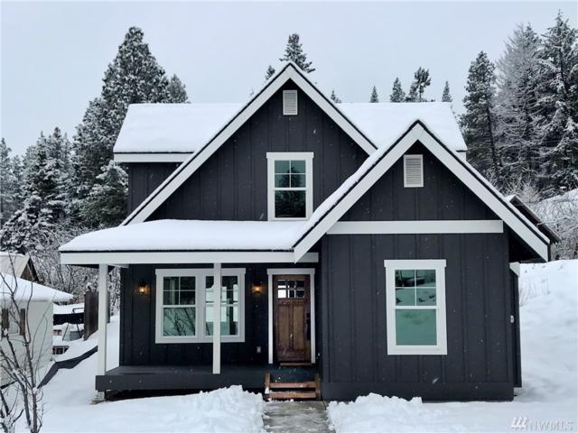 130 5TH St, Roslyn, WA 98941 (#1397217) :: Homes on the Sound