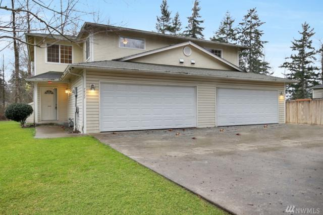 7420 To 7422 122nd St E, Puyallup, WA 98373 (#1397275) :: Priority One Realty Inc.