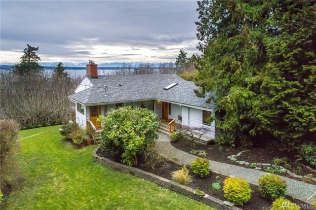 9003 View Ave NW, Seattle, WA 98117 (#1397282) :: The Royston Team