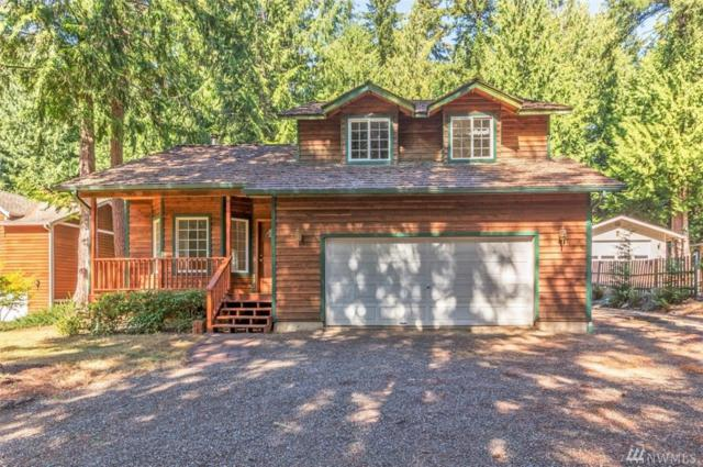 23 Ames Lane, Port Ludlow, WA 98365 (#1397294) :: Homes on the Sound