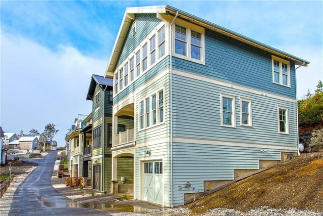 61 Seaside Lane, Pacific Beach, WA 98571 (#1397307) :: Homes on the Sound