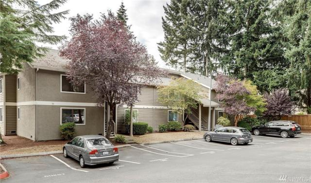 12612 NE 119th St C-7, Kirkland, WA 98034 (#1397315) :: Real Estate Solutions Group
