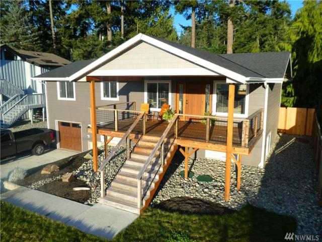 2227 Cleven Park Rd, Camano Island, WA 98282 (#1397320) :: Homes on the Sound