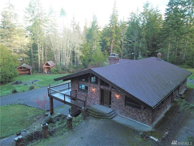 788 Old Olympic Hwy, Port Angeles, WA 98362 (#1397340) :: Homes on the Sound