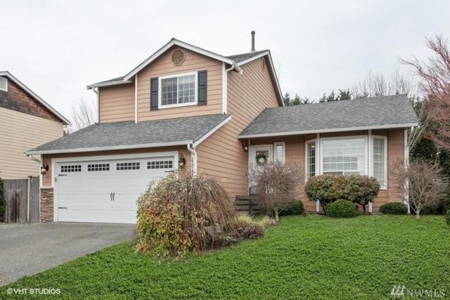 22944 SE 280th Place, Maple Valley, WA 98038 (#1397379) :: Homes on the Sound