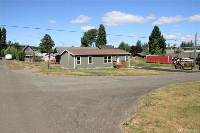 124 E Pine St, McCleary, WA 98557 (#1397380) :: Better Homes and Gardens Real Estate McKenzie Group