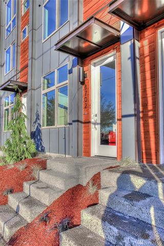 8704 Phinney Ave N, Seattle, WA 98103 (#1397460) :: Beach & Blvd Real Estate Group