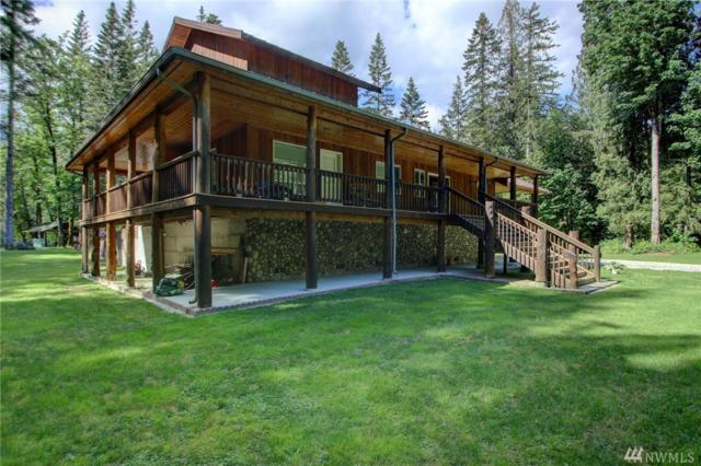 58800 Willow Lane, Marblemount, WA 98267 (#1397461) :: Northwest Home Team Realty, LLC