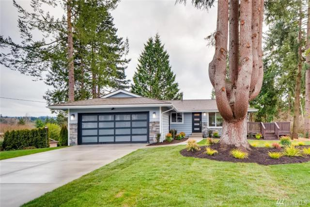 11047 SE 9th St, Bellevue, WA 98004 (#1397469) :: Real Estate Solutions Group