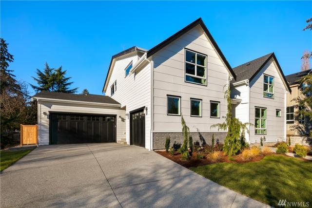 19311 31st    (Lot 4) Dr NE #4, Lake Forest Park, WA 98155 (#1397540) :: Pickett Street Properties