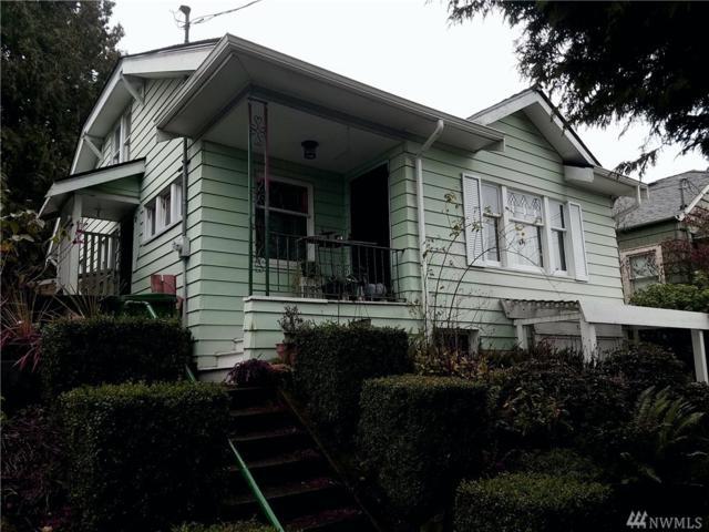 5218 Kensington Place N, Seattle, WA 98103 (#1397546) :: HergGroup Seattle