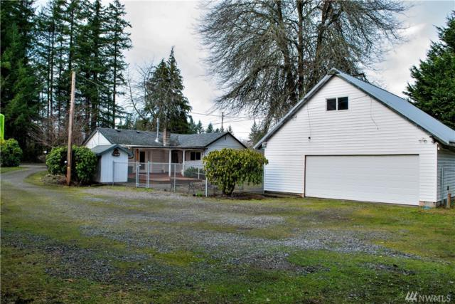 80 SE Collier Rd, Shelton, WA 98584 (#1397577) :: Homes on the Sound
