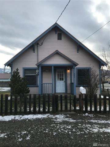 802 E 2nd St, Cle Elum, WA 98922 (#1397687) :: Pickett Street Properties