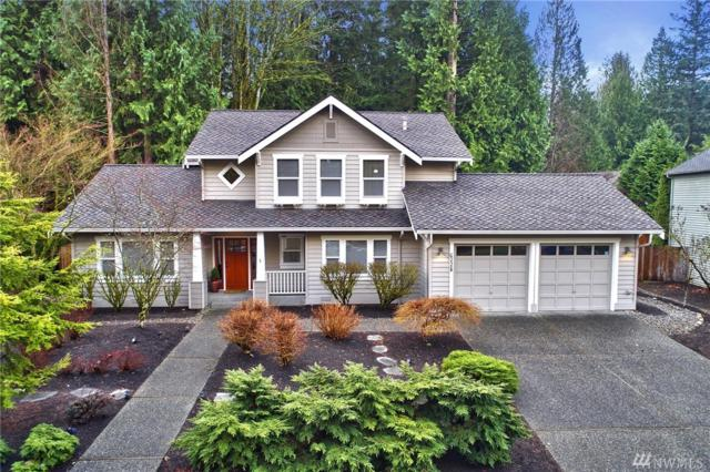 6228 159th St SE, Snohomish, WA 98296 (#1397726) :: Homes on the Sound