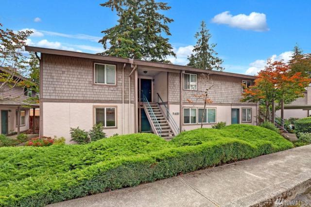 7421 212th St SW #12, Edmonds, WA 98026 (#1397744) :: Real Estate Solutions Group