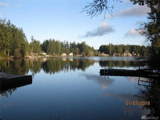 1198 E Island Lake Dr, Shelton, WA 98584 (#1397802) :: Homes on the Sound