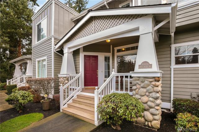 10024 124th Ave NE, Kirkland, WA 98033 (#1397833) :: Pickett Street Properties
