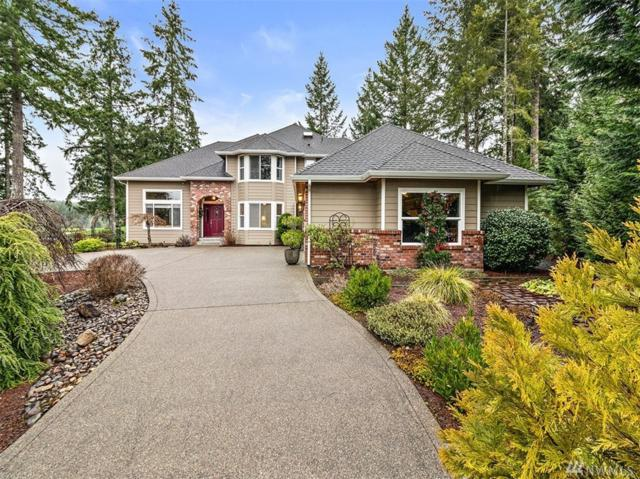 330 E Soderberg Rd, Allyn, WA 98524 (#1397864) :: Homes on the Sound
