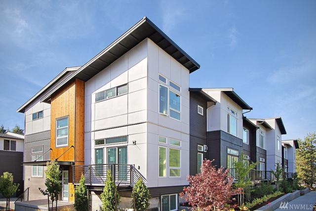 1583 139th Lane NE #42, Bellevue, WA 98005 (#1397881) :: Keller Williams Western Realty