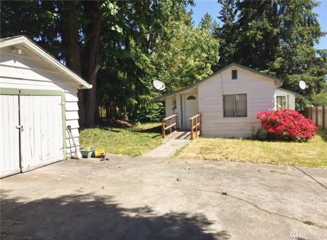 23 E Intercity Ave, Everett, WA 98208 (#1397936) :: Ben Kinney Real Estate Team