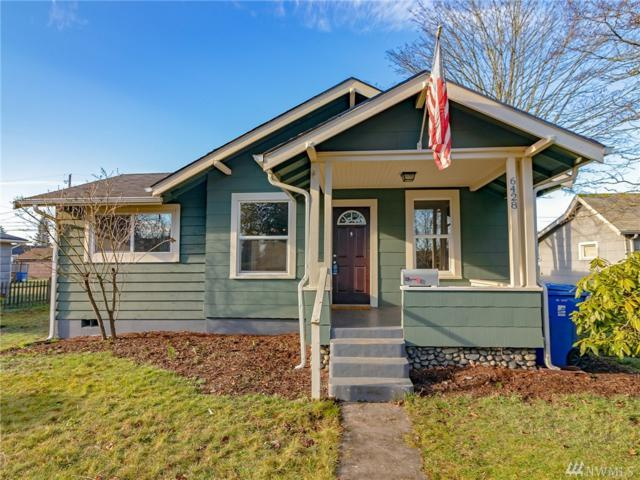 6428 S Cheyenne St, Tacoma, WA 98409 (#1397947) :: NW Home Experts