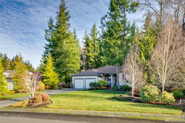 201 Mt. Constance Wy, Port Ludlow, WA 98365 (#1397998) :: The Kendra Todd Group at Keller Williams
