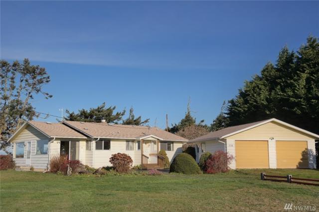 770 Marine Dr, Sequim, WA 98382 (#1398008) :: Homes on the Sound