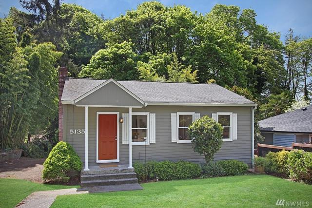 5135 SW Admiral Wy, Seattle, WA 98116 (#1398016) :: McAuley Homes
