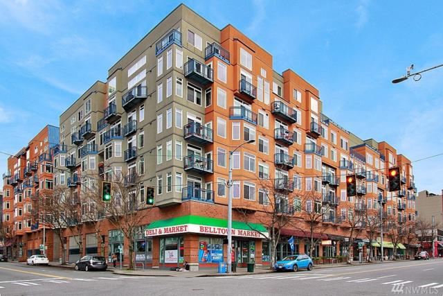 2414 1st Ave #408, Seattle, WA 98121 (#1398039) :: Beach & Blvd Real Estate Group