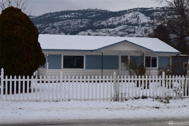 517 Juniper St, Oroville, WA 98844 (#1398091) :: Pickett Street Properties