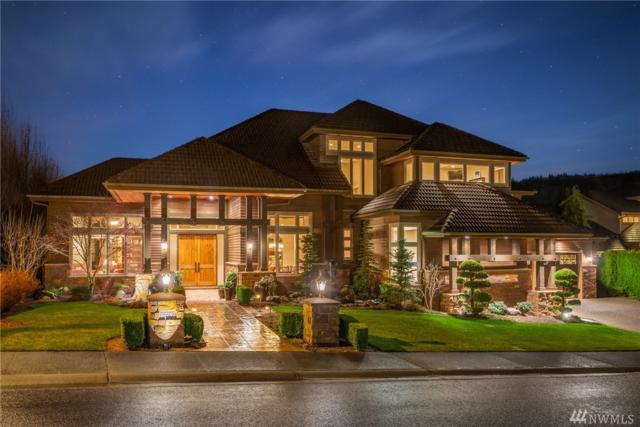 15526 SE 79th Place, Newcastle, WA 98059 (#1398093) :: Keller Williams - Shook Home Group