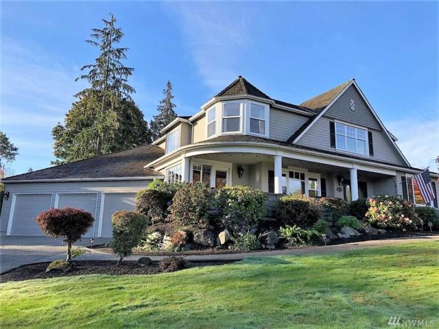 8208 159th St SE, Snohomish, WA 98296 (#1398110) :: The Deol Group