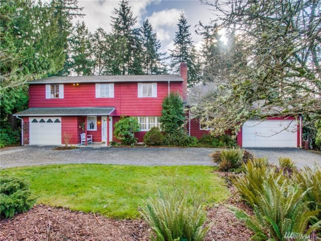 1437 NW 186th St, Shoreline, WA 98177 (#1398116) :: Homes on the Sound