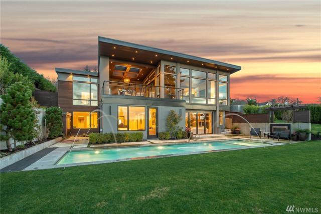 9404 NE 20th St, Clyde Hill, WA 98004 (#1398151) :: Ben Kinney Real Estate Team