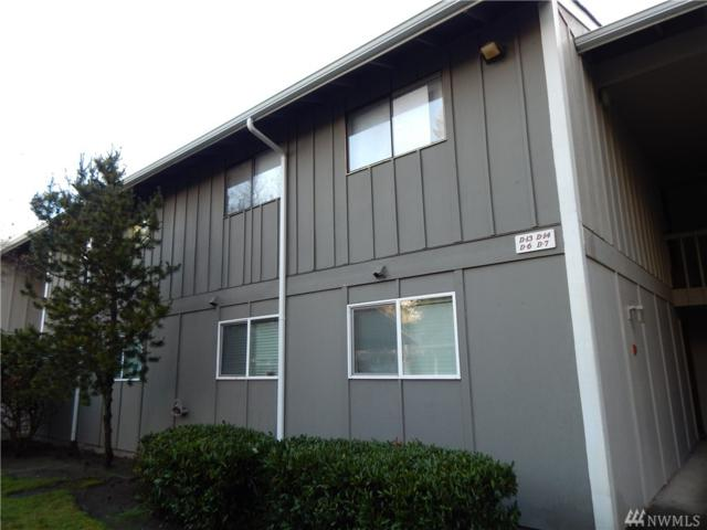 3206 Pine Rd NE D6, Bremerton, WA 98310 (#1398212) :: The Royston Team