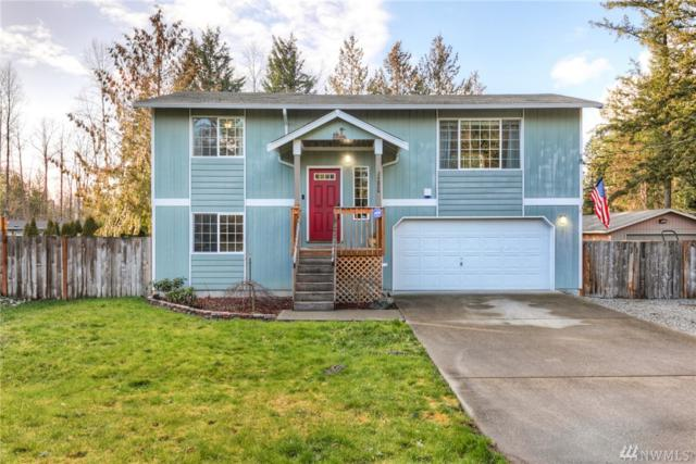 24826 51st Ave E, Graham, WA 98338 (#1398217) :: Hauer Home Team