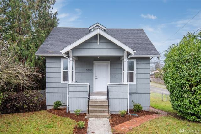 5503 S 35th Ave S, Seattle, WA 98118 (#1398247) :: Pickett Street Properties