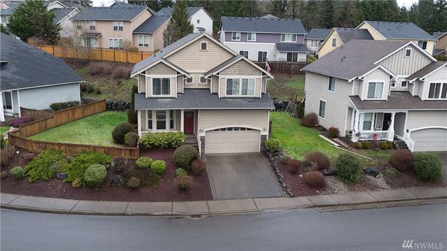 1412 Ridgeview Lp SW, Tumwater, WA 98512 (#1398306) :: Pickett Street Properties