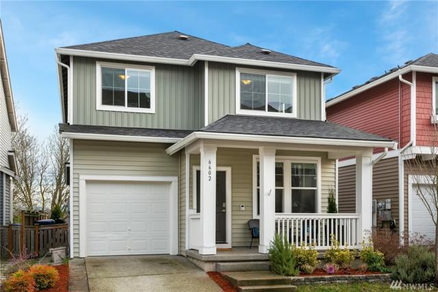 6602 High Point Dr SW, Seattle, WA 98126 (#1398311) :: KW North Seattle