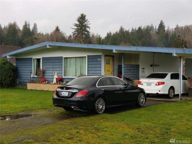 403 Central Ave, South Bend, WA 98586 (#1398319) :: Homes on the Sound