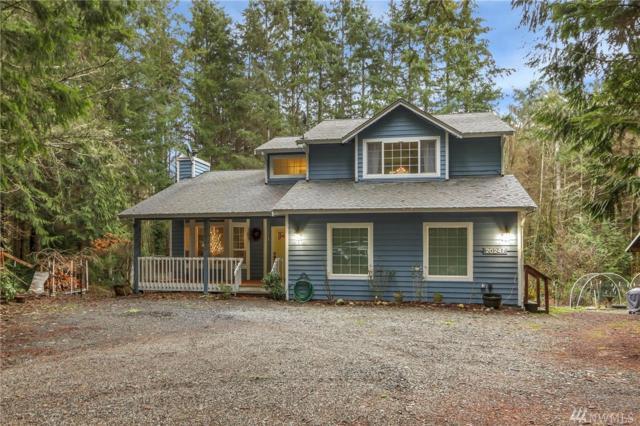 20247 Robin Lane NE, Suquamish, WA 98392 (#1398339) :: Mike & Sandi Nelson Real Estate
