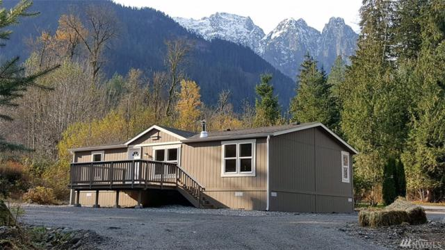 51722 S Riverside Rd, Gold Bar, WA 98251 (#1398342) :: Homes on the Sound