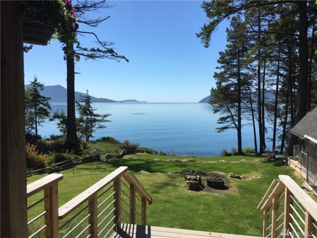 21 Pleasant St, Orcas Island, WA 98279 (#1398356) :: Homes on the Sound