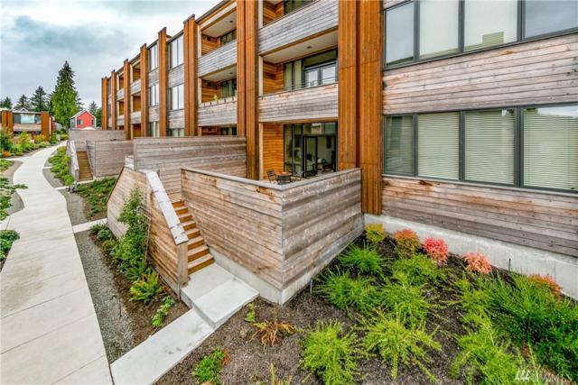 211 Wyatt Wy NW B104, Bainbridge Island, WA 98110 (#1398357) :: Better Homes and Gardens Real Estate McKenzie Group