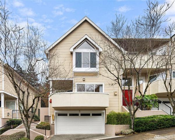 7323 Old Redmond Rd #5, Redmond, WA 98052 (#1398368) :: Keller Williams - Shook Home Group