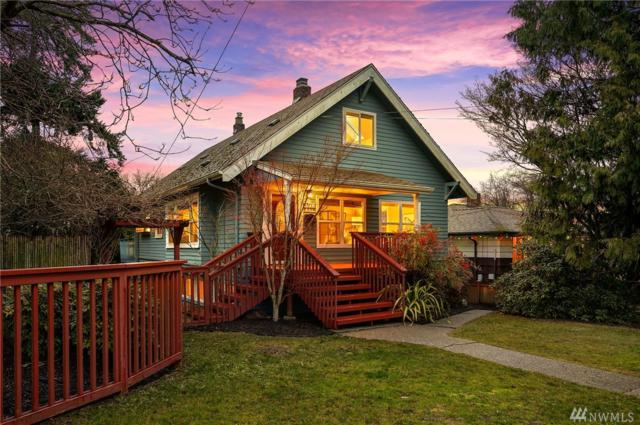 5118 SW Charlestown St, Seattle, WA 98116 (#1398392) :: Pickett Street Properties