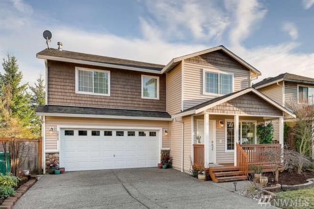 2628 97th Place SE, Everett, WA 98208 (#1398407) :: KW North Seattle